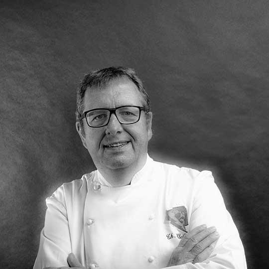 Thierry Kleiber - Maître chocolatier