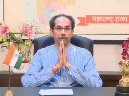 महाराष्ट्रात पुन्हा लॉकडाउन? : दोन दिवसांत मुख्यमंत्री ठाकरे घेणार निर्णय