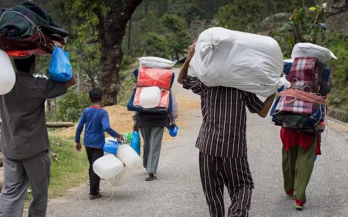 कोरोनाच्या दुसऱ्या लाटेने देशातील बेरोजगारीत दुप्पट वाढ