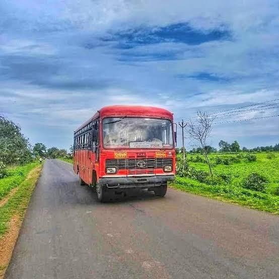 महाराष्ट्रात इलेक्ट्रिक बस धावणार, 100 बसेस भाडेतत्वावर घेणार..!