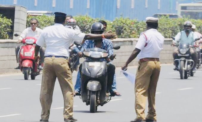 विनावर्दी कारवाई करणाऱ्या पोलिसांना पोलीस आयुक्तांनी दिले 'हे' आदेश!