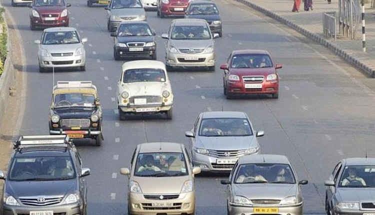 आता देशभर वाहनांच्या क्रमांकात असणार 'भारत सिरिज'; नबंर प्लेटवर 'MH' नाही तर, 'BH' असणार