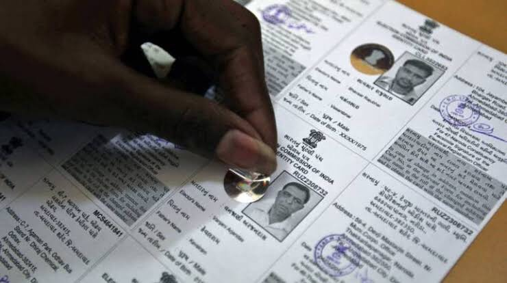 'बनावट मतदान'ला आळा घालण्यासाठी मतदान आयोग सज्ज