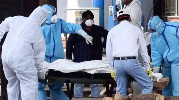 कोविड-१९ टेस्टच्या ३० दिवसांच्या आतील मृत्यू 'कोविड डेथ' मानली जाईल : केंद्र सरकारची नवीन गाइडलाईन
