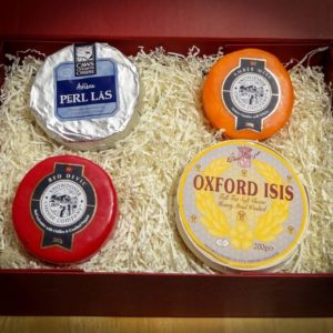 Cheese Lover's for Him Hamper
