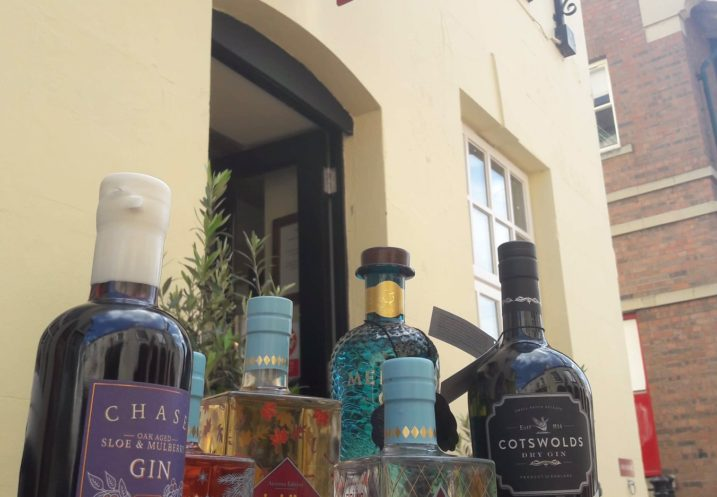 World Gin Day, Siblings Gin, Chase Gin, Cotswolds Gin, Siblings Gin