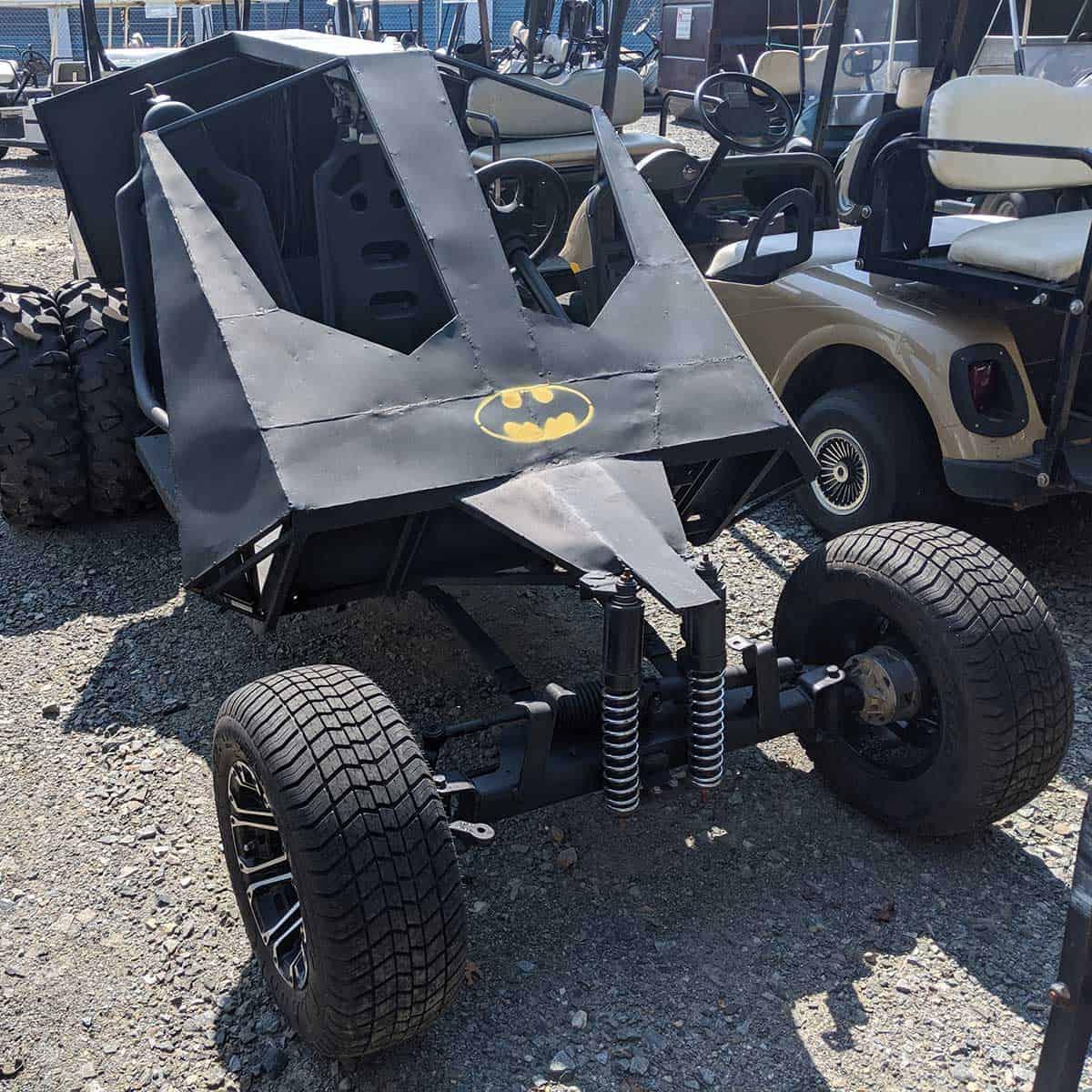 Batmobile-Front