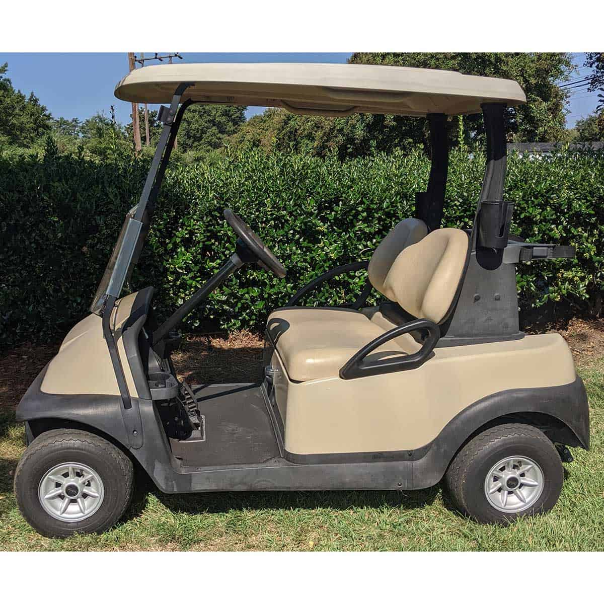 Beige-2014-Club-Car-2-Pass-Side