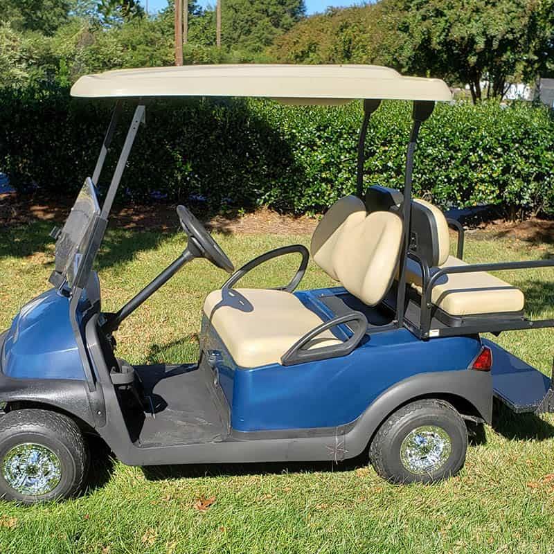 Blue 2015 Club Car 4 pass 02