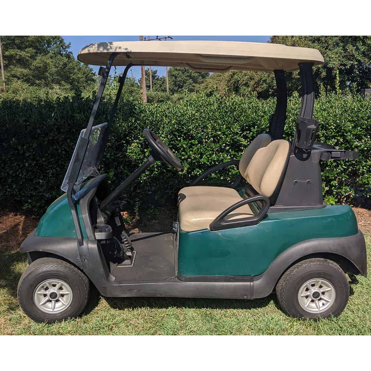Green-2015-Club-Car-2-Pass-Side