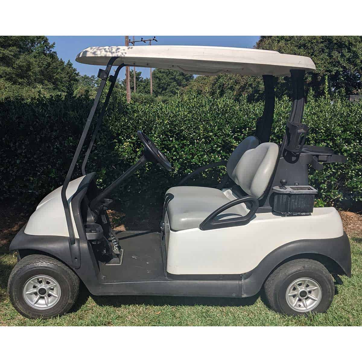 White-2014-Club-Car-2-Pass-Side