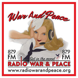 War and Peace Radio