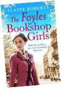 Foyles Bookshop Elaine Roberts