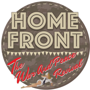 Home Front Logo