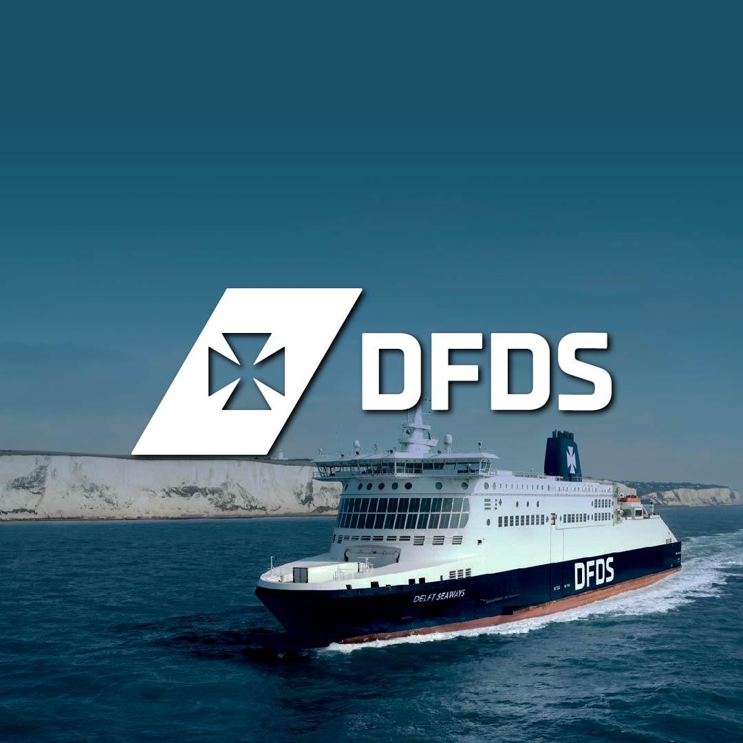 DFDS Seaways Discount