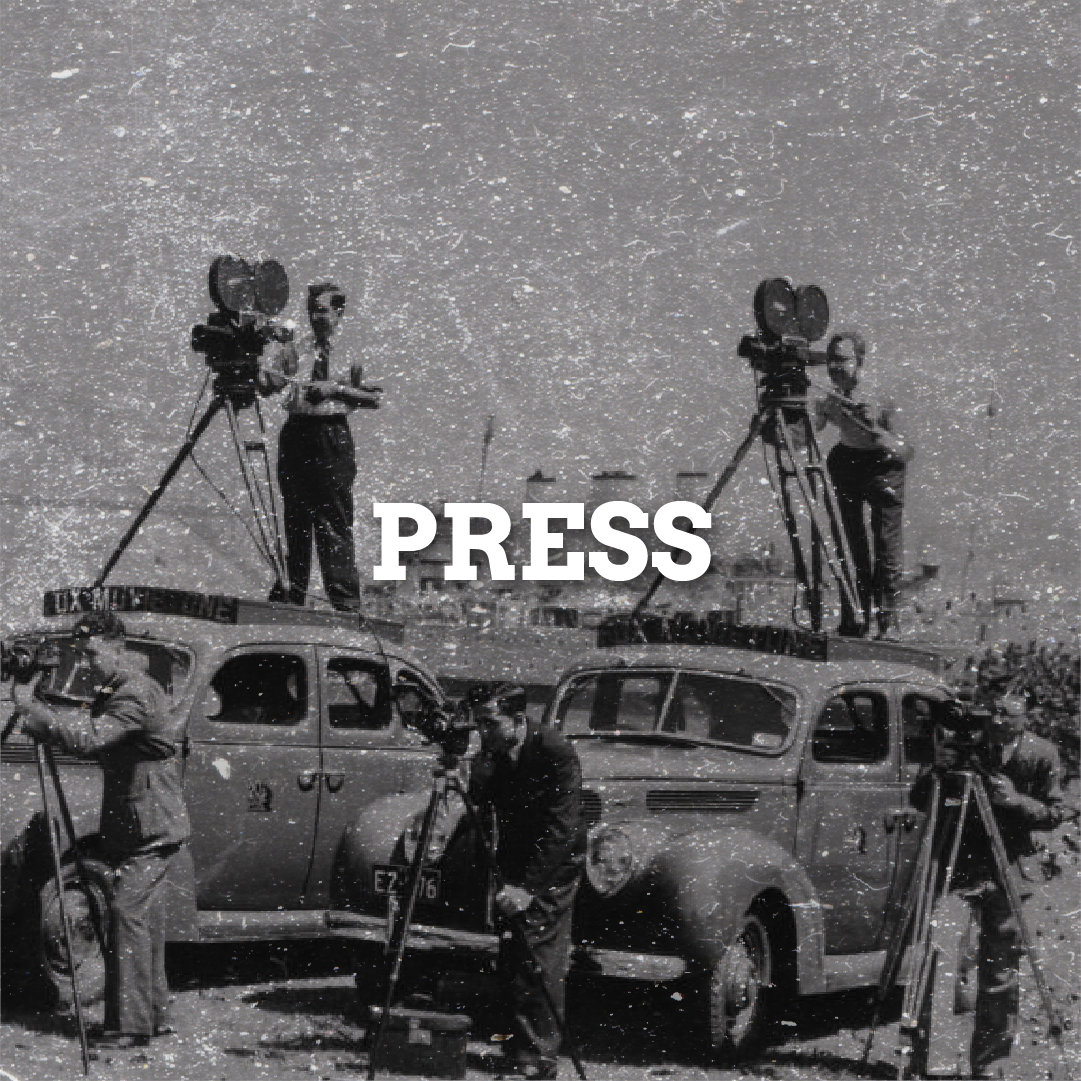 Press Resources