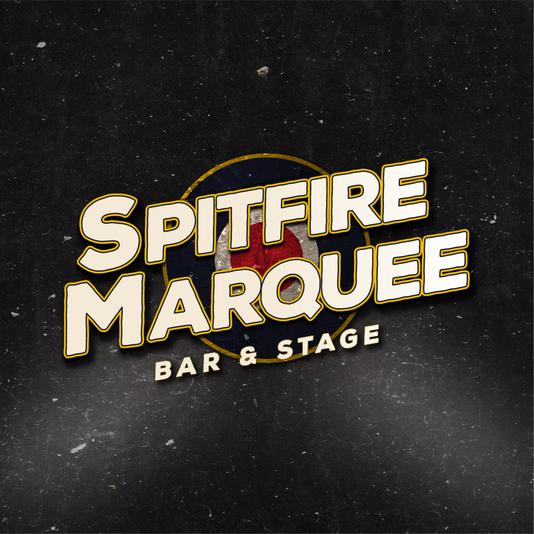 Spitfire Marquee