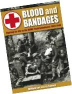Blood and Bandages Author