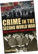 Crime in the 2nd WW Penny Legg
