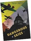 Dangerous Skies Author Brian James
