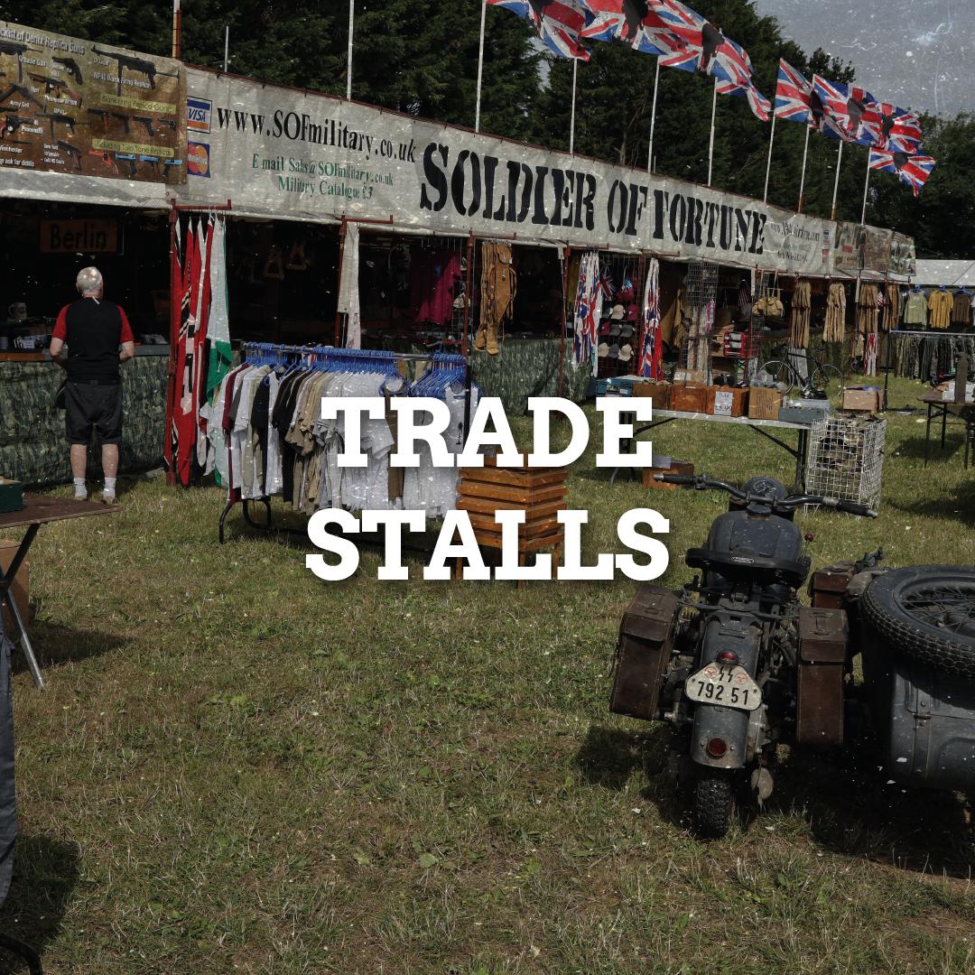 Trade Stalls