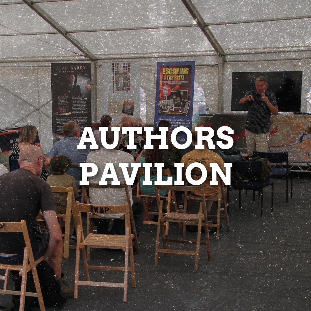 Authors Pavilion