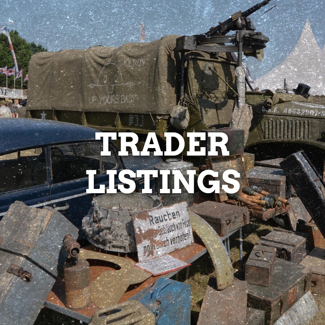 Trade Stall Listings
