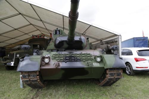 War and Peace 2017 Tanks 0006