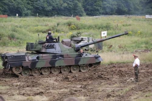 War and Peace 2017 Tanks 0007