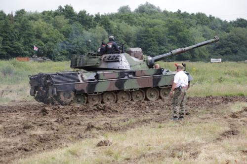 War and Peace 2017 Tanks 0021