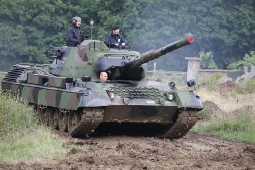 War and Peace 2017 Tanks 0035
