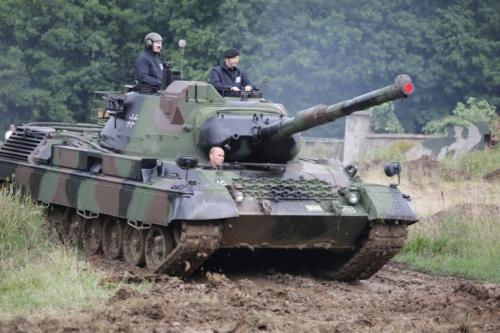 War and Peace 2017 Tanks 0036