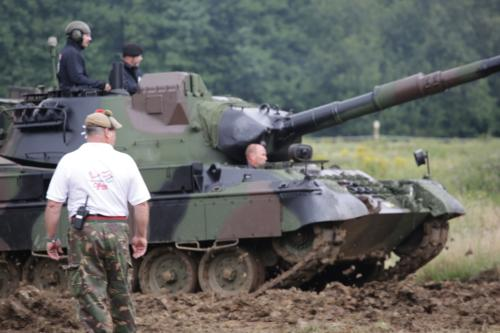 War and Peace 2017 Tanks 0038