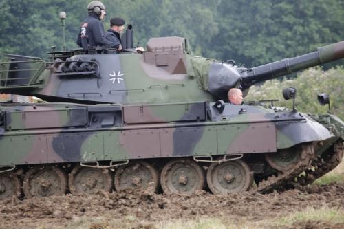 War and Peace 2017 Tanks 0039