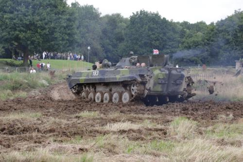 War and Peace 2017 Tanks 0040