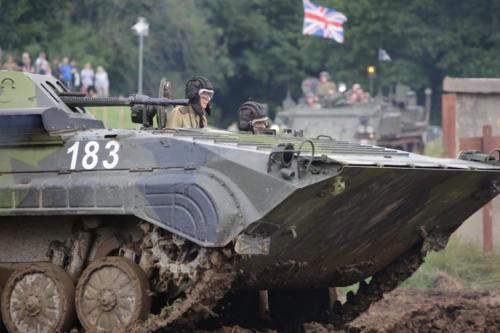 War and Peace 2017 Tanks 0041