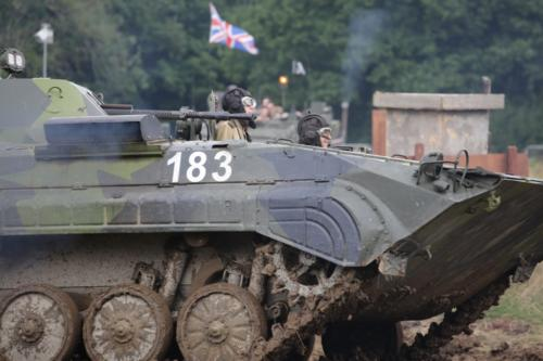 War and Peace 2017 Tanks 0042