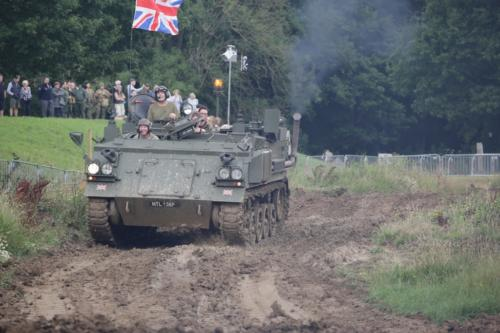 War and Peace 2017 Tanks 0043