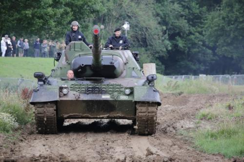 War and Peace 2017 Tanks 0044