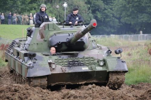 War and Peace 2017 Tanks 0045