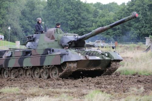 War and Peace 2017 Tanks 0046