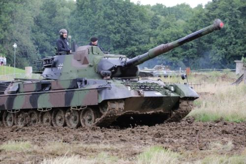 War and Peace 2017 Tanks 0047