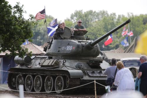 War and Peace 2017 Tanks 0049