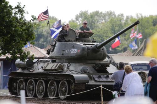 War and Peace 2017 Tanks 0050