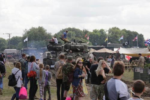 War and Peace 2017 Tanks 0053