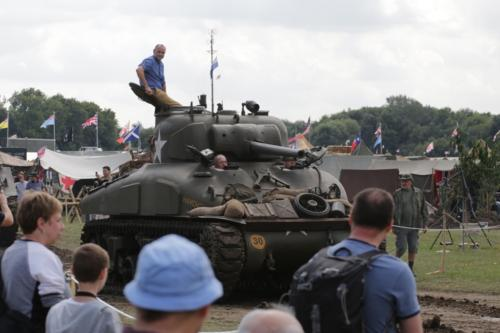 War and Peace 2017 Tanks 0058