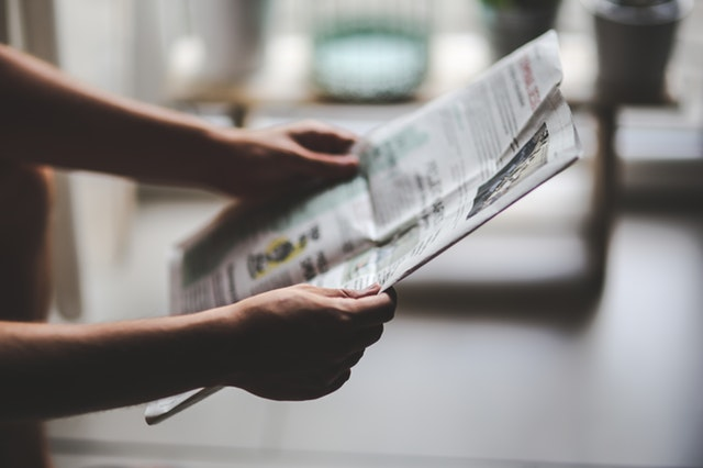 Benefits Of Reading Newspapers Regularly