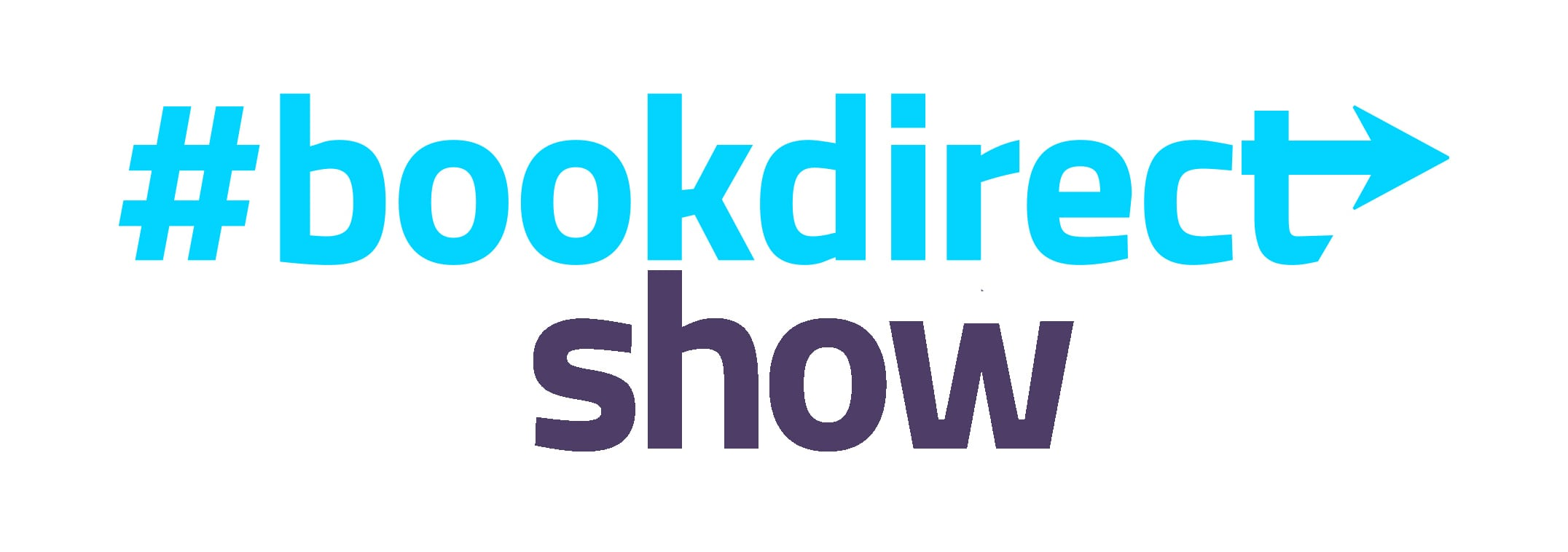 The #Book Direct Show