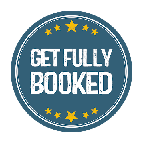 Get Fully Booked