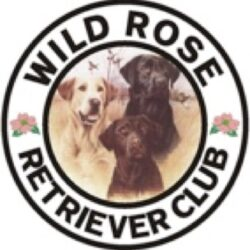 WILD ROSE RETRIEVER CLUB